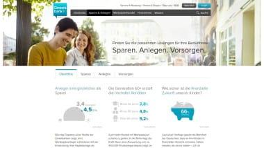 Consorsbank bietet 100% Discount auf Ausgabegebühr – Aktionszeitraum 01. Februar – 31. März