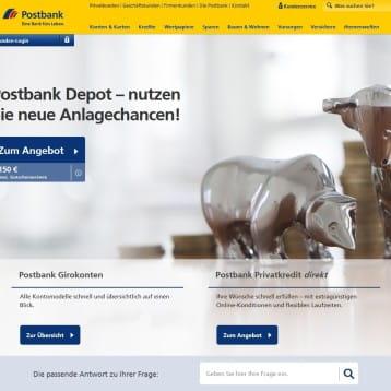 Postbank ändert zum 01. April 2017 die Konditionen bei Online Orders – neue Preisstufe wird etabliert
