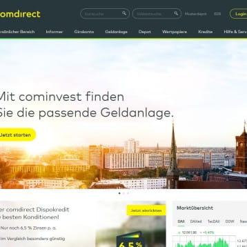 Trader aufgepasst: 7,05% Zinsen p.a. bei der comdirect Aktienanleihe auf die Deutsche Bank